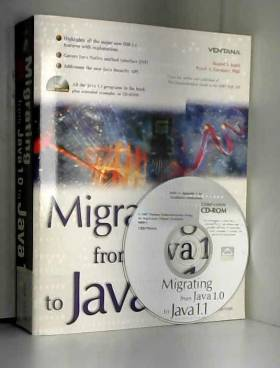 Daniel I. Joshi et Pavel A. Vorobiev - Migrating from Java 1.0 to Java 1.1