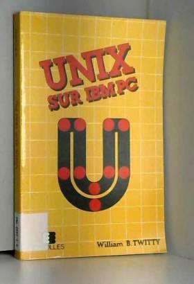 Twitty - Unix sur IBM-PC