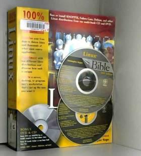 Christopher Negus - Linux Bible 2005