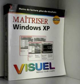MaranGraphics - Maîtriser Windows XP