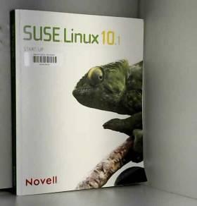 Suse Linux 10.1 Start-Up April 7, 2006 (Suse Linux 10.1 Start-Up, 100005045001)