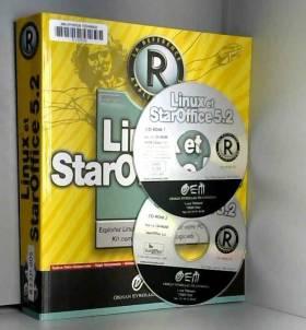 R. Göstenmeier et S. Seeberger - Linux et star office 5.0