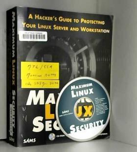 Anonymous - Maximum Linux Security