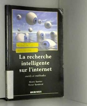 Henry Samier - La recherche intelligente sur l'Internet