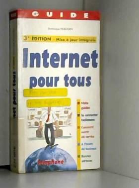 Dominique Hoeltgen - Internet pour tous