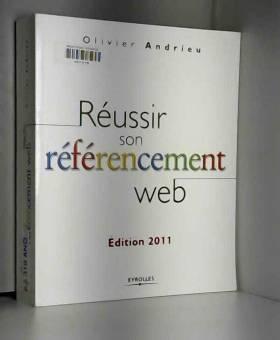 Olivier Andrieu - Réussir son référencement web