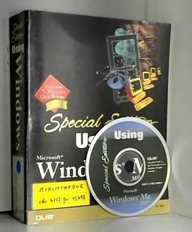 Ed Bott - Special Edition Using Microsoft Windows Millennium