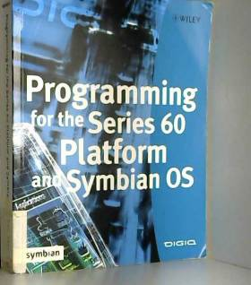 DIGIA Inc. - Programming for the Series 60 Platform and Symbian OS