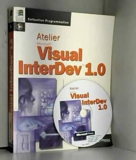 Ken Miller, Kenneth L. Spencer et Eric L. Vincent - ATELIER VISUAL INTERDEV 1.0