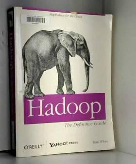 Tom White - Hadoop