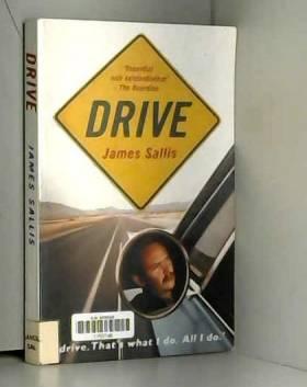 James Sallis - Drive