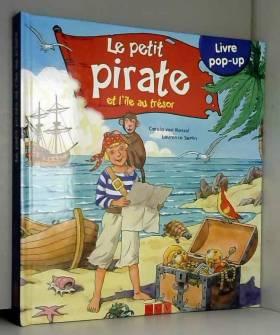 Le petit pirate et l'île au...