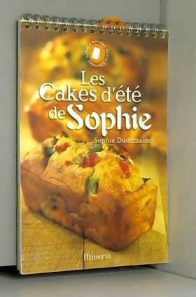 Les Cakes d'été de Sophie
