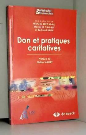 Don et Pratiques Caritatives