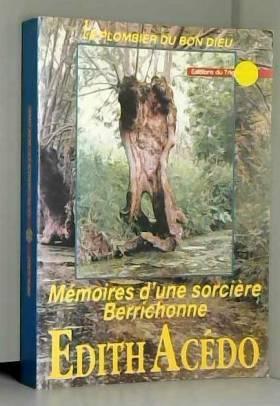 LE PLOMBIER DU BON DIEU....