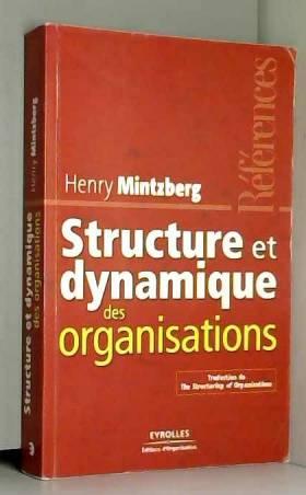 Structure et dynamique des...