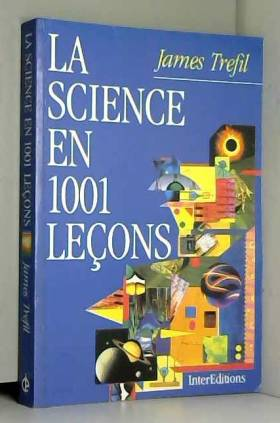 La science en 1001 leçons