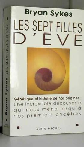 Les sept filles d'Eve