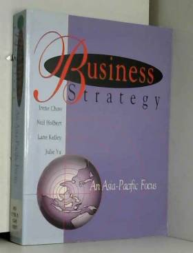 Business Strategy: Asia Pacific Focus