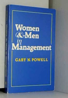 Gary N. Powell - Women and Men in Management
