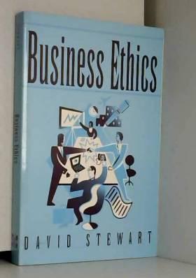 David Stewart - Business Ethics