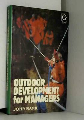 John Bank - Outdoor Development for Managers