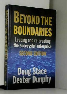 Doug Stace et Dexter Dunphy - Beyond the Boundaries