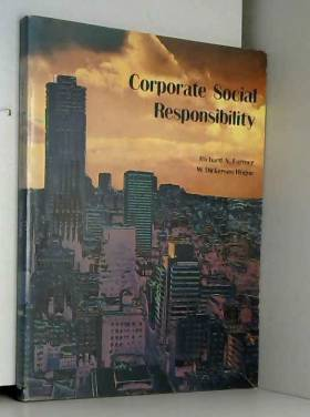 Richard N Farmer - Corporate social responsibility, instructor's guide