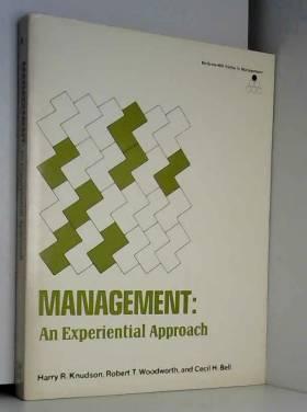 Harry R. Knudson - Management