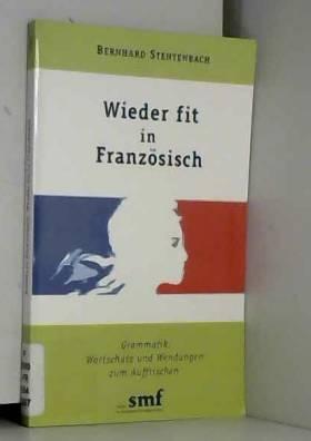 Bernhard Stentenbach - Wieder Fit in Franz Sisch