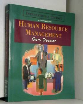 Gary Dessler - Human Resource Management