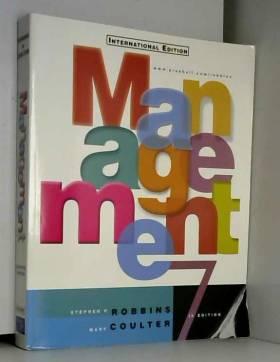 Management, 7th Ed.