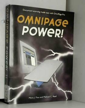Myra J. Fox et Michael C. Read - Onmipage Power!