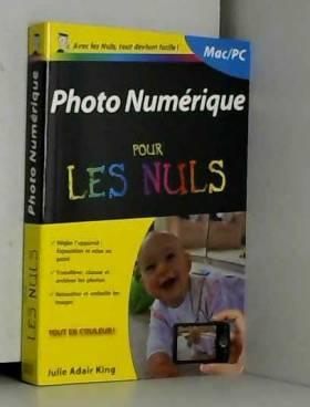 Photo Numérique 12e Poche...