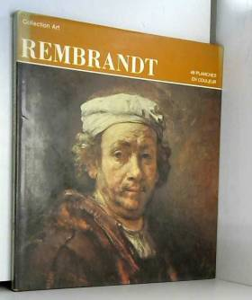 T Copplestone - The Colour Library of Art: Rembrandt