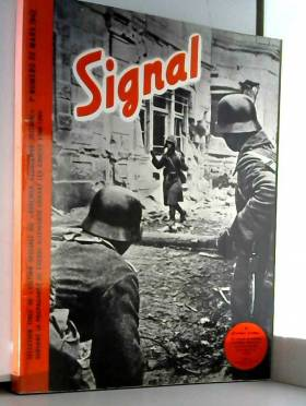 Collectif - Revue Signal Tome II Mars 1942