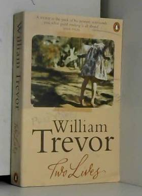William Trevor - Two Lives: Reading Turgenev & My House in Umbria