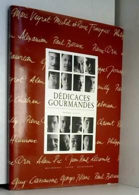 Pascal Meilheurat, Alain Vavro et Etienne... - Dédicaces gourmandes : Rhône-Alpes
