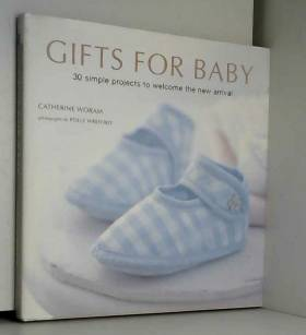 Catherine Woram - Gifts for Baby