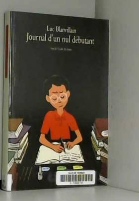 Journal d'un nul débutant