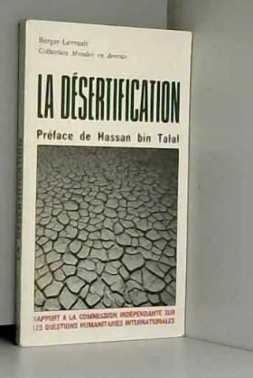 Lloyd Timberlake, R. (Robin) Clarke et... - La Désertification