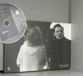 Damien Odoul - Poèmes du milieu 1 à 39 (1CD audio)