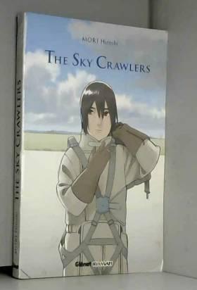 Hiroshi Mori - The Sky Crawlers - Roman Vol.1