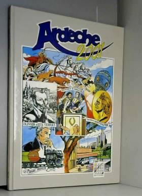 Collectif - Ardèche 2001