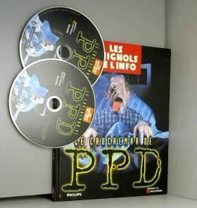 Les guignols de l'info - Le cauchemar de PPD / CD-rom version MAC