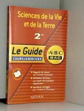 ABC du Bac : Sciences de la...