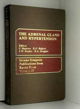 Mantero - Adrenal Gland and Hypertension