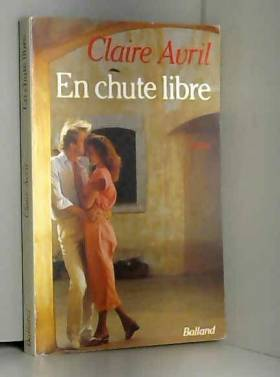 Claire Avril - En chute libre