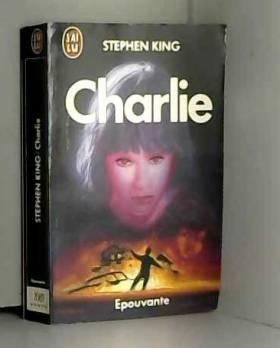Stephen King - Charlie