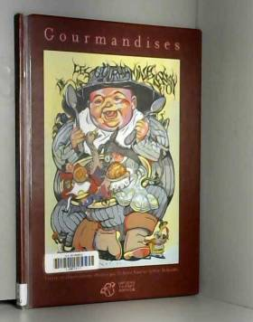 Collectif - Gourmandises